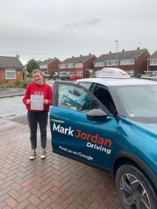 driving instructors in Burton Neve Passed first time