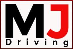 Mark Jordan Driving