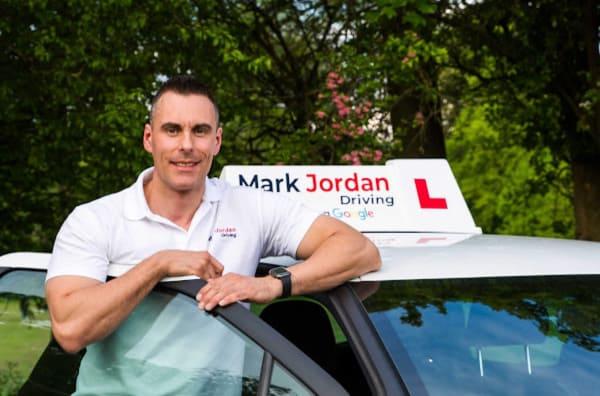 Driving Instructor in Loughborough - Matt Allen